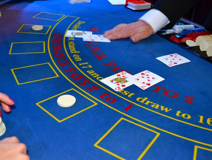 Blackjack Basic Strategy – Top Tips and Tricks to Win