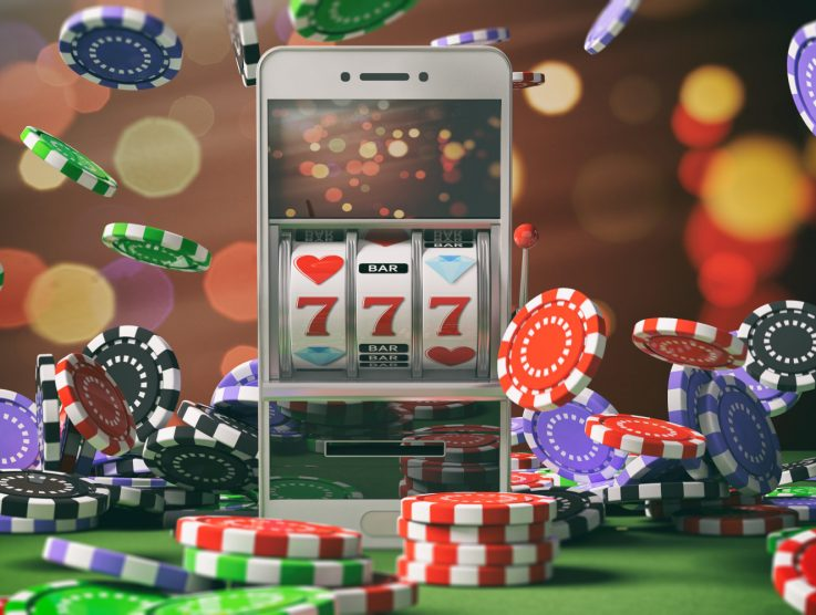 The Ultimate Guide to Winning Big When Playing Golden Nugget