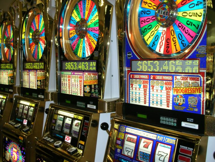 Are Slot Machines Rigged?